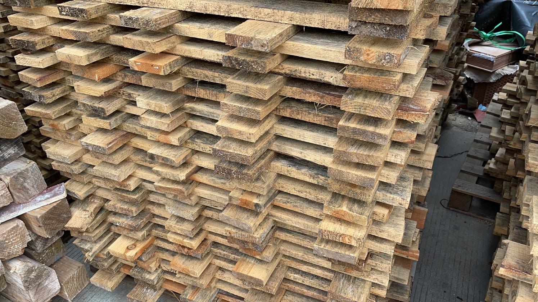 发了霉的木板怎么除霉